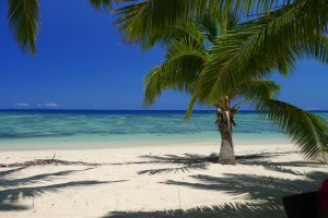 Vomo Beach