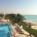 The Royal Playa Del Carmen - Beach & Pool