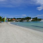 Beach at Breezes Grand Negril - Jamaica