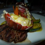 Surf and Turf at Namale Resort & Spa in Fiji