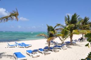 reef resort_beach